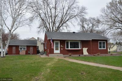 Willmar Single Family Home For Sale: 204 14th Street NW