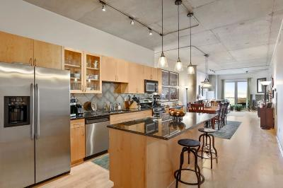 Condo/Townhouse For Sale: 212 N 1st Street #212