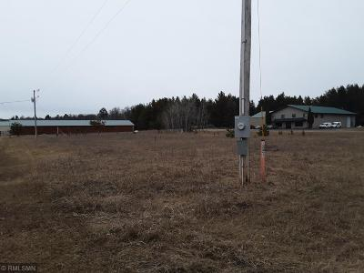 Breezy Point Residential Lots & Land For Sale: Xxxx County Rd 11