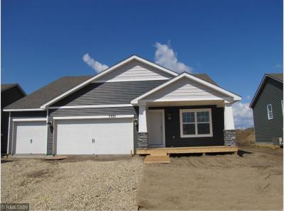 Otsego Single Family Home For Sale: 7335 Parson Avenue NE