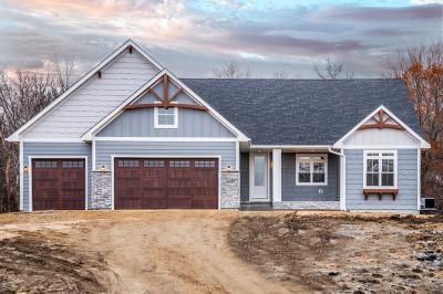 Hudson Single Family Home For Sale: 889 Gavin Pass
