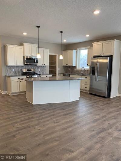 Otsego Single Family Home For Sale: 5212 Ramier Avenue NE