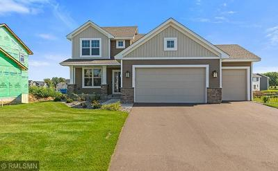 Rosemount Single Family Home For Sale: 12833 Amiens Court