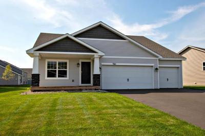 Otsego Single Family Home For Sale: 7611 O'day Avenue NE