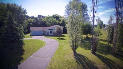 Single Family Home For Sale: 1720 Pauls Lake Road NE