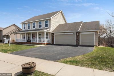 Farmington Single Family Home For Sale: 20673 E Oaks Drive