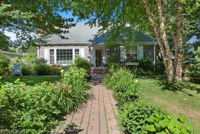 Minneapolis Single Family Home For Sale: 5048 Logan Avenue S