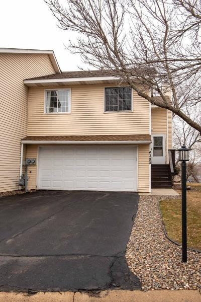 Eagan MN Single Family Home Contingent: $219,777