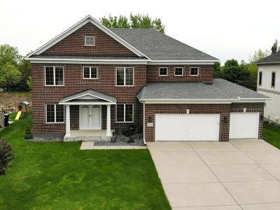 Blaine Single Family Home For Sale: 2762 Alamo Circle NE