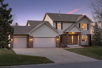 Woodbury Single Family Home For Sale: 1178 Scarborough Lane
