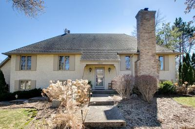 Single Family Home Sold: 15801 Seaton Place