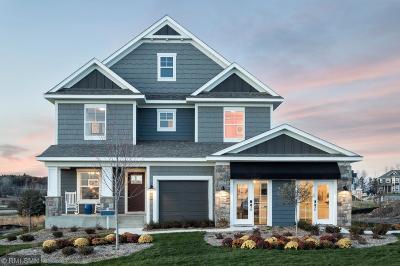 Newport Single Family Home For Sale: 999 Oakwood Road