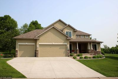 Prior Lake Single Family Home For Sale: 3250 Wood Duck Drive NW