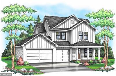 Rosemount Single Family Home For Sale: 13230 Cadogan Way
