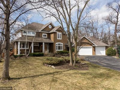 Savage Single Family Home For Sale: 13812 Maryland Avenue