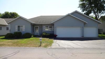 Condo/Townhouse For Sale: 141 Bluebird Lane