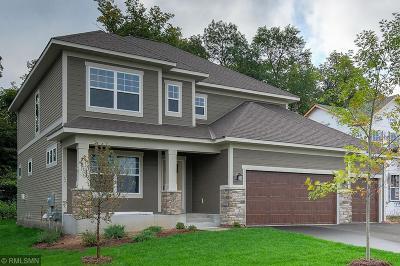 Prior Lake Single Family Home For Sale: 13697 Kensington Avenue NE