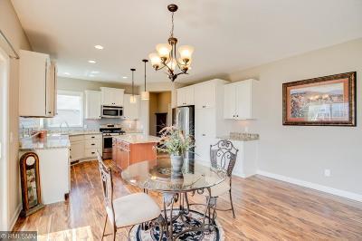 Otsego Single Family Home For Sale: 11829 76th Street NE