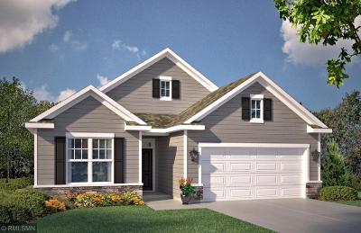 Otsego Single Family Home For Sale: 7255 Parson Court NE