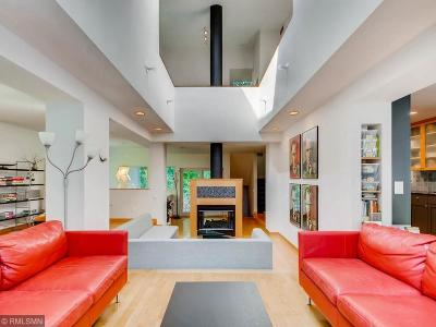 Minnetonka Single Family Home For Sale: 15020 Tammer Lane