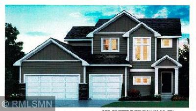 Blaine Single Family Home For Sale: 4608 128th Circle NE