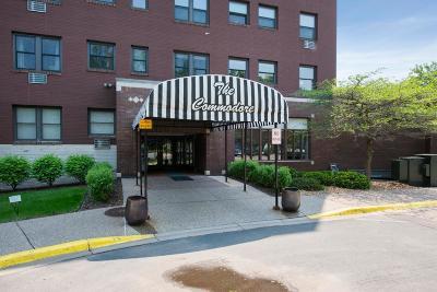Saint Paul Condo/Townhouse For Sale: 79 Western Avenue N #203
