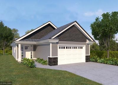 Isanti Single Family Home For Sale: Xxx05 Cherrywood Lane NE