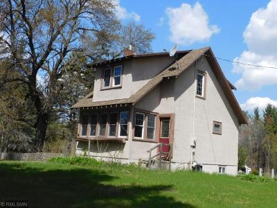 Anoka County Single Family Home For Sale: 5035 185th Avenue NE