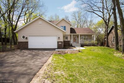 Savage Single Family Home For Sale: 5925 Dufferin Drive