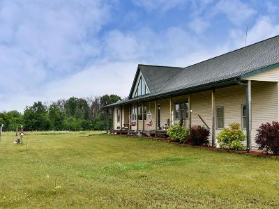 Chisago County Single Family Home For Sale: 41928 Keystone Avenue