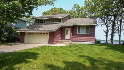 Single Family Home For Sale: 7187 100th Avenue