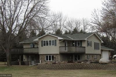 Appleton Single Family Home For Sale: 2307 Hwy 7 SW