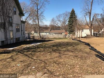 Minneapolis Residential Lots & Land For Sale: 713 Russell Avenue N