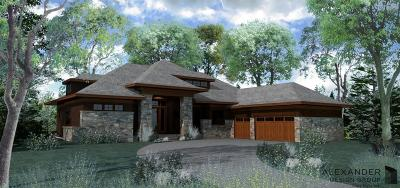 Minnetrista MN Single Family Home For Sale: $2,795,000