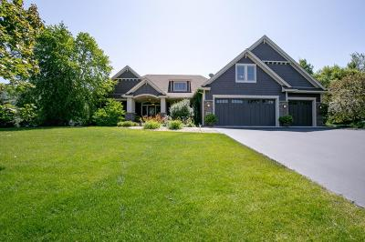 Prior Lake Single Family Home For Sale: 7855 Painted Sky Court