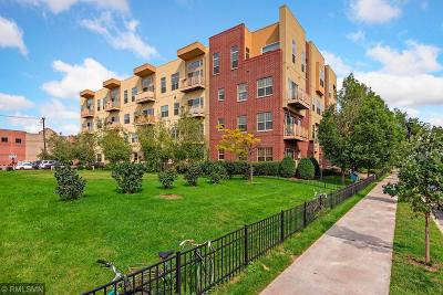 Minneapolis Condo/Townhouse For Sale: 3310 Nicollet Avenue S #102