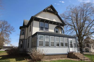 Rush City Single Family Home For Sale: 280 S Eliot Avenue