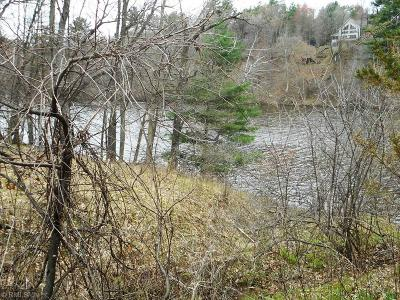 Menomonie Residential Lots & Land For Sale: 2804 Eagle Point Road