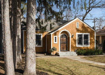 Minneapolis Single Family Home Contingent: 4849 Drew Avenue S