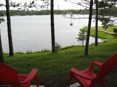 Pequot Lakes Residential Lots & Land For Sale: Xxx Rutger Road