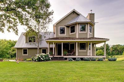 Northfield Single Family Home For Sale: 7500 150th Street E