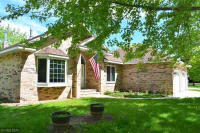 Single Family Home For Sale: 8 Lindsay Court