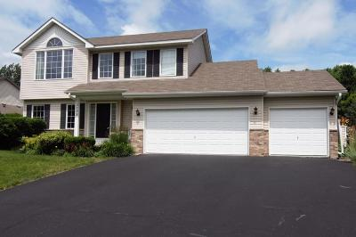 Albertville Single Family Home For Sale: 10298 Kali Avenue NE