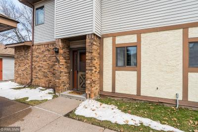 Saint Paul Condo/Townhouse Contingent: 2058 Pathways Drive #9