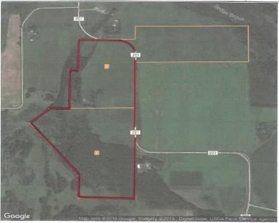 Stearns County Residential Lots & Land For Sale: 28259 County Road 201