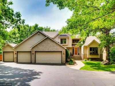 Eagan Single Family Home Coming Soon: 4195 Pond Wynde S