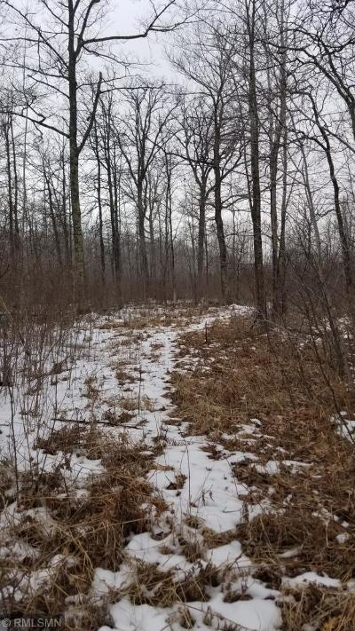 Brainerd Residential Lots & Land For Sale: Tbd 5 Mile Road