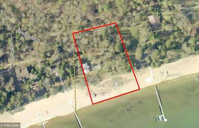 Pequot Lakes Residential Lots & Land For Sale: 9817 Lincoln Point Road