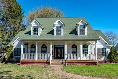 White Bear Lake Single Family Home For Sale: 1675 Highway 96 E