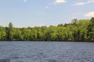 Chisago County, Isanti County, Pine County, Kanabec County Residential Lots & Land For Sale: Xxx Audubon Dr